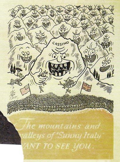 Affiche de propagande Allemande
