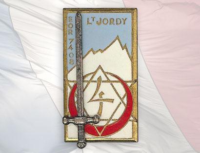 EOR - Promotion Jordy